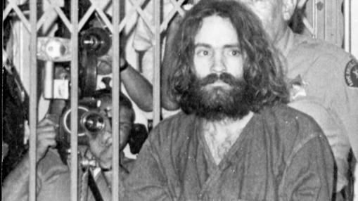 Manson, en 1960