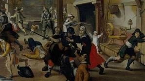 El «trago sueco» y otras sádicas torturas que vislumbró la Guerra de los 30 Años: el apocalipsis del siglo XVII