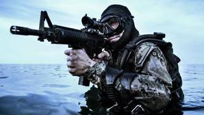 Un francotirador de los Navy SEALs desvela a ABC los secretos de los comandos más letales del mundo