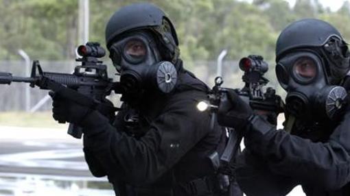SAS moderno