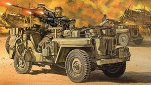 Servicio Aéreo Especial (SAS): La primera misión secreta de los comandos que aniquilaban nazis tras las líneas enemigas