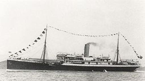 «SS Mendi»