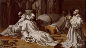 La persecución de católicos en Inglaterra: una historia de terror