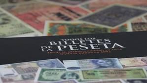 La última moneda española