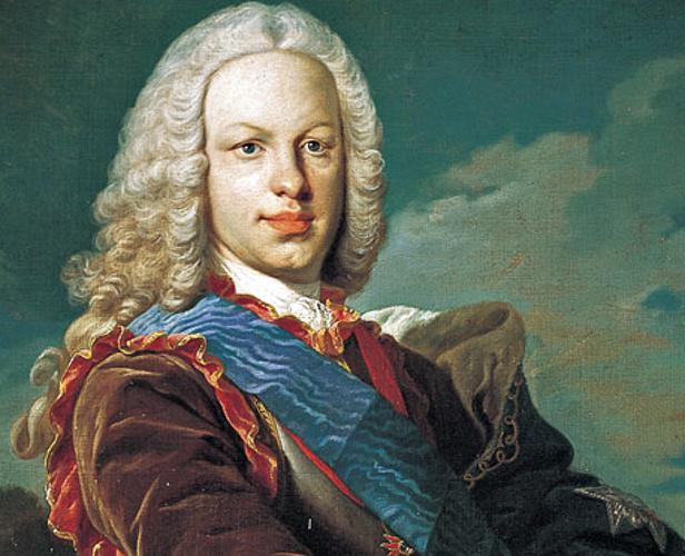 La locura de Fernando VI, el monarca que pegaba y mordía a la gente en «el año sin rey»