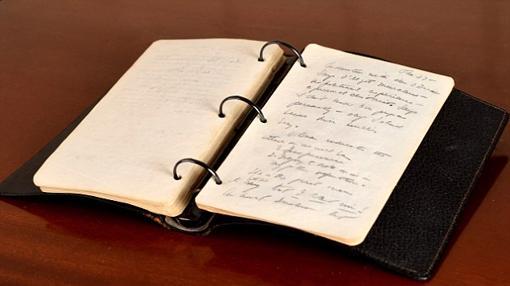 Un diario oculto de Kennedy apunta que la muerte de Hitler fue un ...