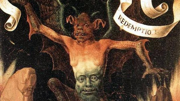 El Infierno de Hans Memling