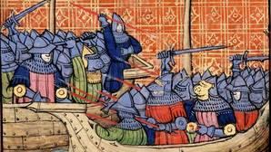 La flota castellana que aplastó a los ingleses en el siglo XIV