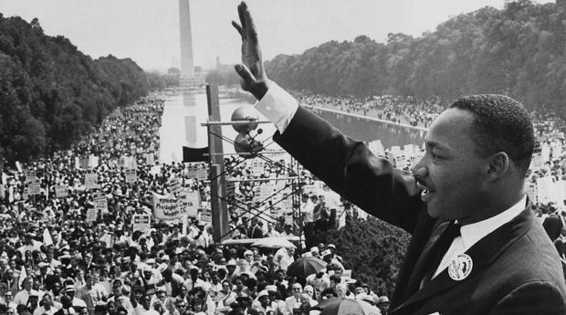 Martin Luther King, el activista que cambió Estados Unidos