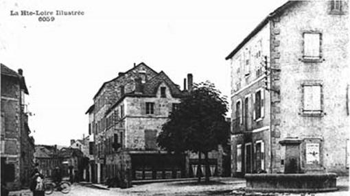 Le Chambon-sur-Lignon entre 1939-1945