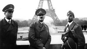 Las mentiras de la mítica Resistencia francesa