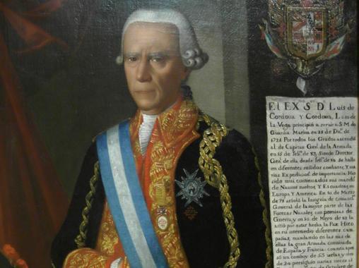 Luis de Córdova