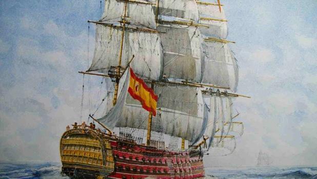 La cuna de los heroicos capitanes españoles que desangraron a la infame Gran Bretaña en los mares