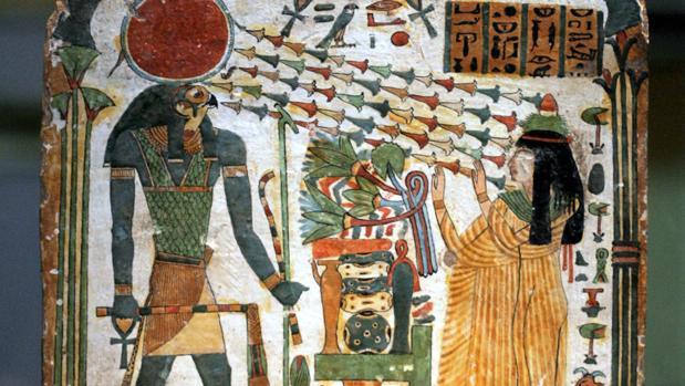 La obsesión egipcia por mutilar a sus dioses: de cuando Anubis despellejó al Señor del caos