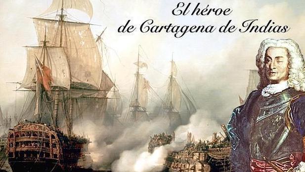 La brava respuesta que Blas de Lezo dio a los ingleses tras bombardear Portobelo: «Me hubiera sobrado para contener su cobardía»