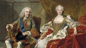 Isabel de Farnesio, la venenosa Reina que soportó la locura de Felipe V