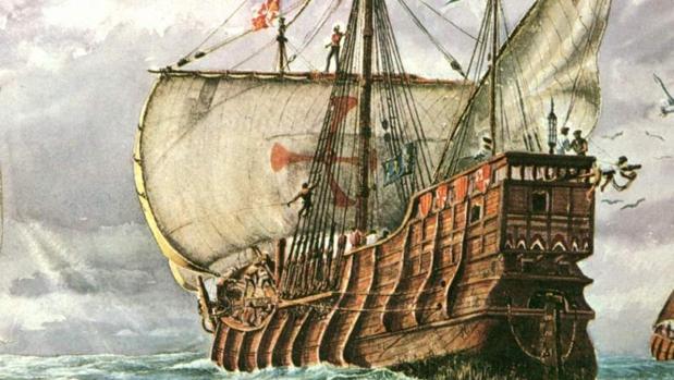 La primera vuelta al mundo fue una empresa sufragada por Carlos I