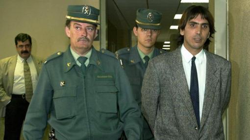 Juan José Moreno Cuenca, mas conocido por «El Vaquilla»