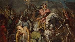 Italia después del Gran Capitán: el desastre sufrido por los españoles
