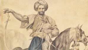 Los musulmanes de Napoleón que aniquilaron al pueblo español
