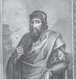 Retrato de Pedro Navarro,