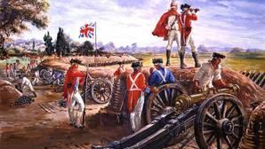 El aguerrido oficial español que destrozó los sueños de Inglaterra