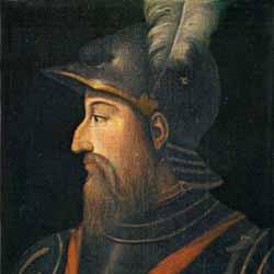 Fernando de Ávalos