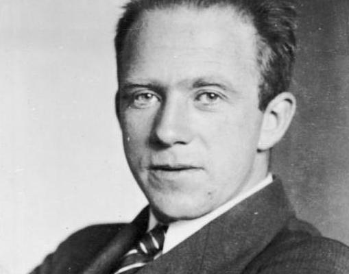 Heisenberg, el padre de la bomba atómica nazi