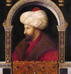 """Constantinopla, Otranto, Lepanto... o como el otomano """"quería"""" conquistar Europa - Página 2 Mehmet-kPXC-U204141234323HgH-250x260@abc"""