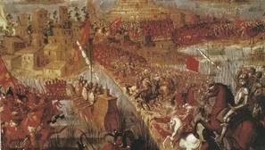 El tesoro de Moctezuma: el oro que perdió Hernán Cortés