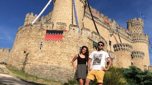 Borja y Sara, las nuevas estrellas de YouTube