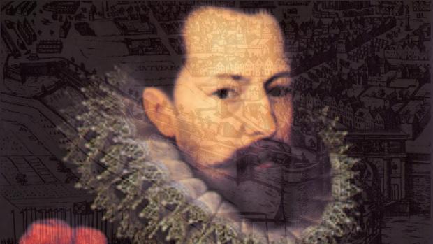 La conquista española de Amberes (1584-85): lo imposible se hace gesta con «El Rayo de la Guerra»