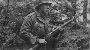 La 'maldición' de la 28ª División americana: los héroes que se sacrificaron para detener la última locura de Hitler