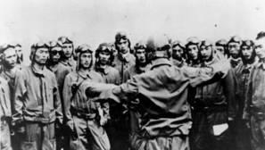 Los crímenes de guerra de Japón en la IIGM