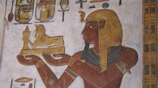 Ramsés III