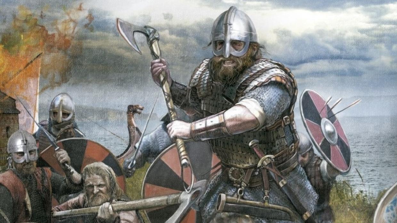 Guardia Varega Los Promiscuos Guerreros De 233 Lite Vikingos