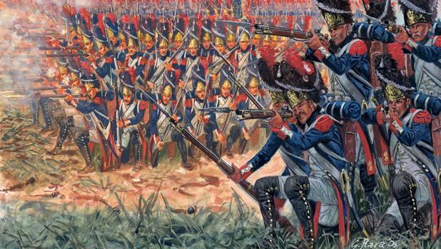 «Francisquete»: el aterrador guerrillero español que desangró a la élite del ejército de Napoleón