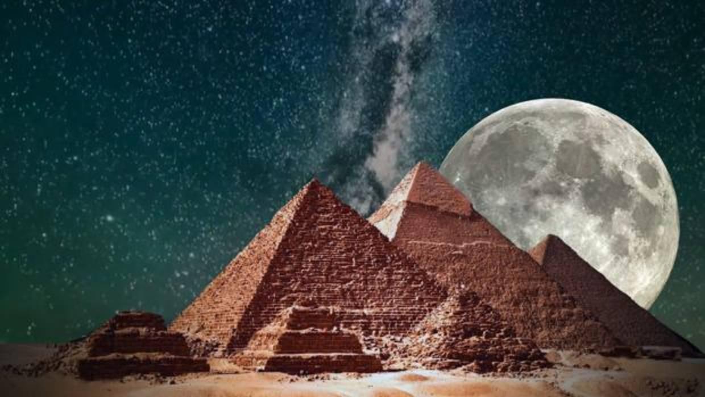 'Magia en el Antiguo Egipto': la oscura verdad tras las