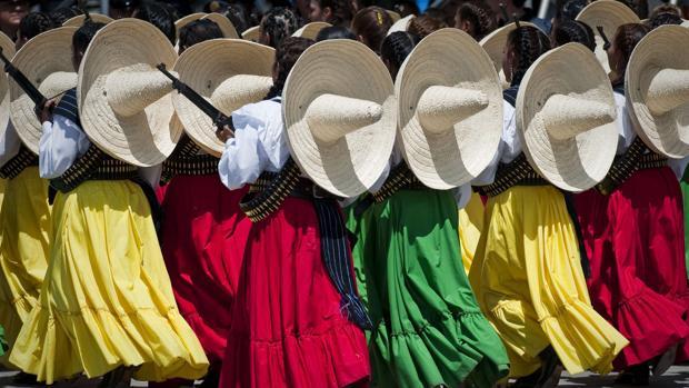 Las «Adelitas», el secreto mejor guardado de la Revolución Mexicana