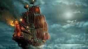 El misterio del gran tesoro robado a los ingleses que el pirata Barbanegra se llevó a la tumba