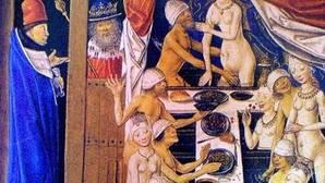 El enorme burdel medieval que atrajo a miles de viajeros a España durante tres siglos