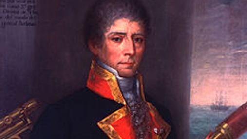 Diego de Alvear y Ponce de León