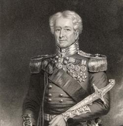 Sir Robert Henry Sale, «Bob el comabativo»