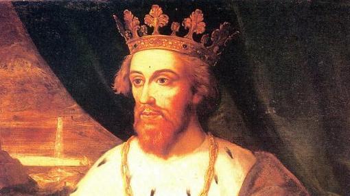 Retrato de Jaime I el Conquistador