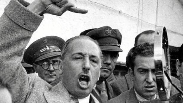 La gran mentira del 'Estado catalán', el falso país aplastado tres veces por España desde 1873