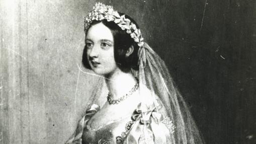 Reina I Victoria