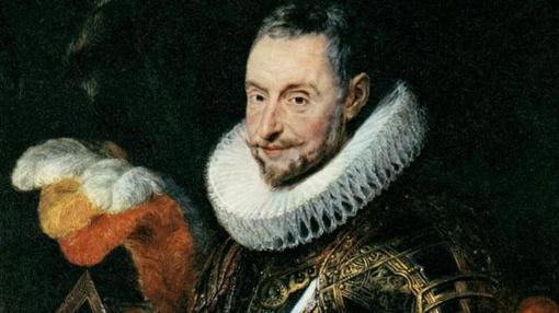 Spínola, por Rubens