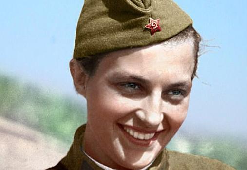 Ljudmila Pawlitschenko