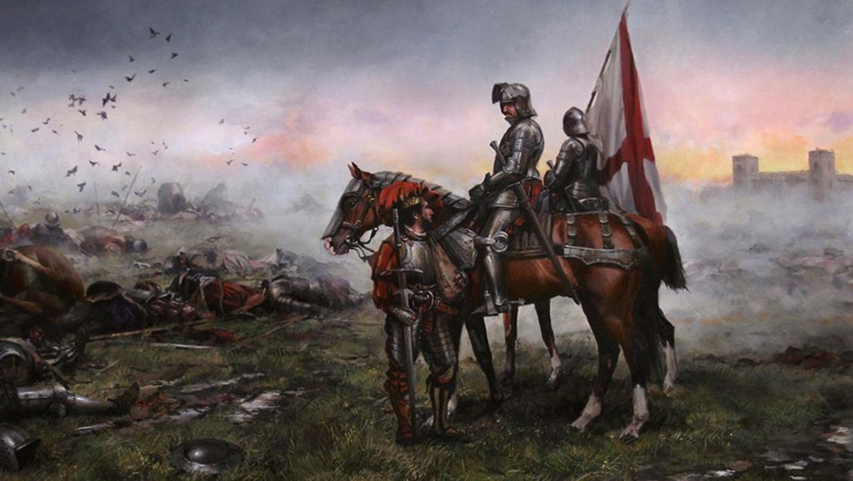 «Miles de soldados murieron y España se arruinó para nada con las guerras de Carlos V y Felipe II»