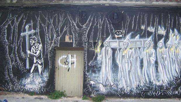 El origen español de Halloween, la leyenda de la eterna procesión de muertos que vagó por Galicia
